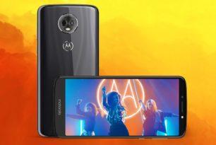 Motorola stellt Moto E5 & Moto E5 Plus offiziell vor