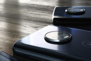 Moto G6, G6 Play & G6 Plus offiziell vorgestellt