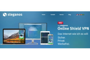 mySteganos Online Shield VPN jetzt auch für macOS