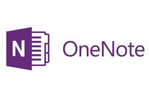 OneNote: Dunkles Theme ist in Arbeit (Bilder)