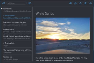 Simplenote nun auch im Microsoft Store – Notizen und mehr kostenlos synchronisieren