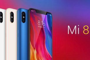Xiaomi Mi 8 & Xiaomi Mi 8 SE: Neue Kamera-Features sollen kommen