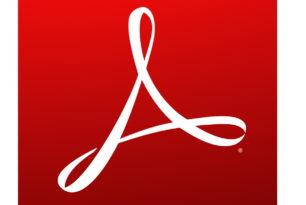Adobe Acrobat Reader DC 2018.11.20040 Neues Sicherheitsupdate