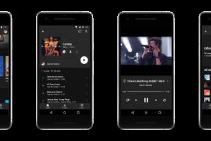 YouTube Music angekündigt: Ablöse für Google Play Music im Kampf gegen Spotify und Co.