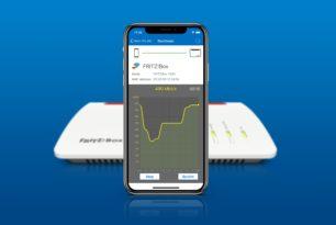 FRITZ!App WLAN für iOS steht offiziell zum Download bereit