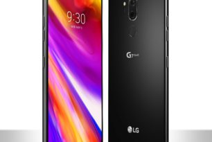 LG G7 ThinQ: Kommendes Update mit Fokus auf Unterhaltungsfunktionen