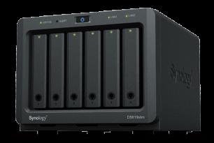 Synology verrät: DiskStations DS619slim, DS1019+ und DS2419+ kommen demnächst