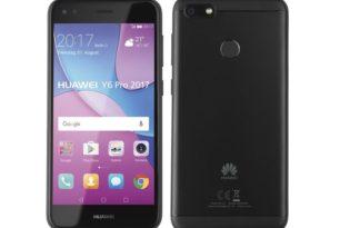 Huawei Y6 Pro (2017) ab dem 22.Mai bei Lidl im Angebot