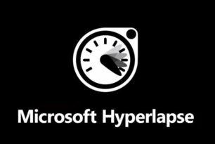 Microsoft Hyperlapse Pro aktuell kostenlos zu haben
