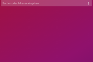 Firefox Klar 5.0 für Android