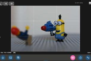 Shutter Remote.Nikon als Universal App derzeit kostenlos
