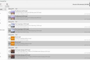 Duplicate Cleaner Tool – Derzeit kostenlos für Windows 10 und Mobile