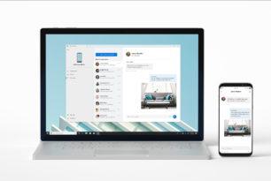 Your Phone Die neue App für alle Geräte kommt