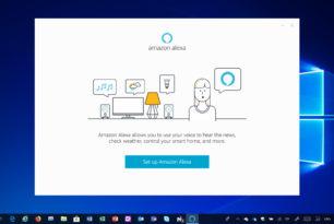 Alexa App auf jedem Windows 10 Gerät installieren – Die Anleitung