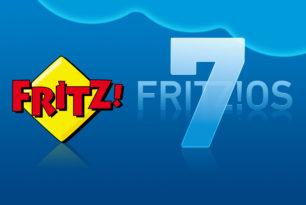FRITZ!OS 7.0: AVM veröffentlicht Update für FRITZ!Box 4040