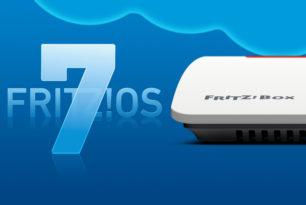FRITZ!Box 7590: Update auf FRITZ!OS 7.01 steht bereit | 20.09.2018