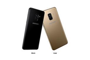 Samsung Galaxy A8 (2018) kommt nach Deutschland
