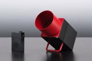 IKEA x Sonos – Ersten Lautsprecher-Prototyp vorgestellt