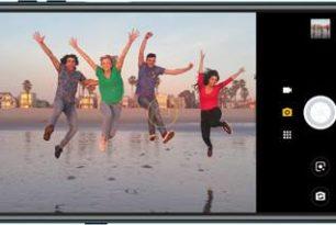 Moto Kamera 2: Motorola veröffentlicht neue Version seiner Kamera-App