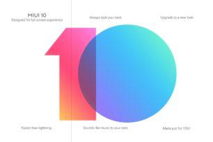 Xiaomi: Folgende Geräte sollen das Upgrade nach MIUI 10 erhalten