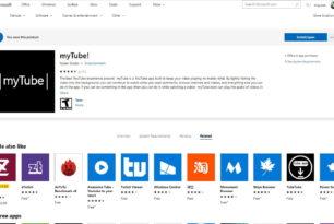 Microsoft Store Web mit Verbesserungen / Veränderungen im Anmarsch