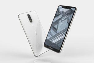 Nokia 6.1 Plus: Beta-Test für Android Pie verfügbar