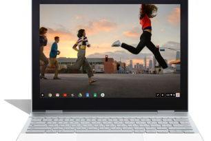Pixelbook mit Windows 10 – Zertifizierung durch Microsoft steht noch aus