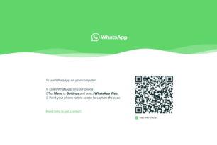 WhatsApp als Windows 10 UWP App – Zusammenarbeit mit Microsoft ist möglich