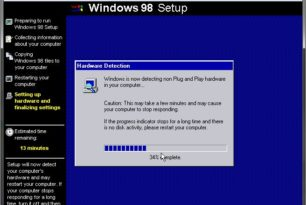 Windows 98 hat heute Geburtstag 20 Jahre wird das Betriebssystem