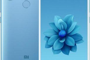 Xiaomi Mi A2 (Mi 6X) soll ab Anfang August verfügbar sein