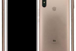 Xiaomi Mi Max 3: Liste der kompletten Spezifikationen & erste Bilder