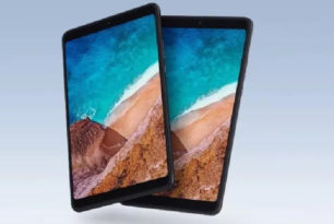 Xiaomi Mi Pad 4: Neue Render-Bilder und vermutliche Spezifikationen