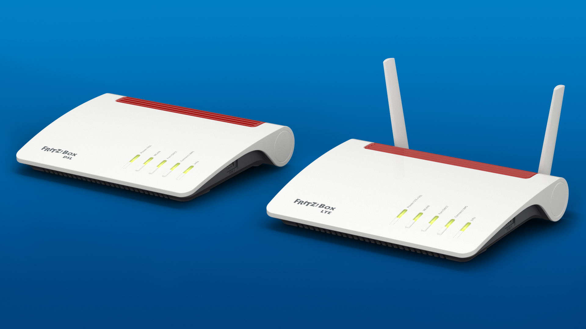 Neues FRITZ Labor für 20 Modelle Neu FRITZBox 20 & 20890 LTE ...