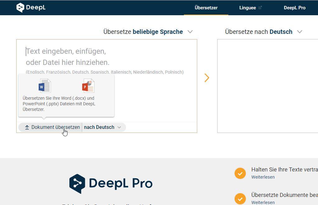übersetzen niederländisch