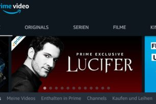 Amazon Prime Video: Folgende Highlights gibt's im August 2018