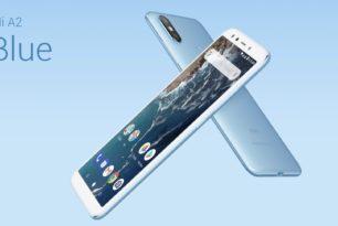 Xiaomi Mi A2: Upgrade nach Android 10 gestartet