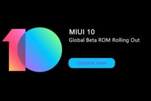 MIUI 10 Global Beta 8.7.12 für diverse Xiaomi Geräte verfügbar