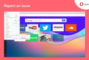 Opera 56.0.3023.0 Developer Update löscht alle Erweiterungen [Update 56.0.3026.0 behebt den Fehler]