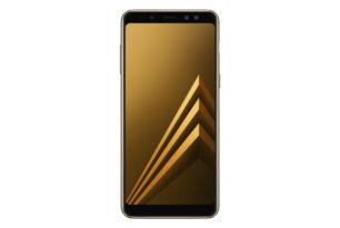 Samsung Galaxy A8: Upgrade nach Android 8 Oreo ab sofort verfügbar