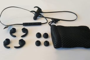 Test: TaoTronics TT-BH035 Bluetooth 4.2 In-Ear Kopfhörer