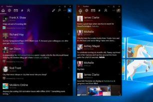 Tweetium Pro wird nicht mehr angeboten – Einige Funktionen nicht mehr zugängig