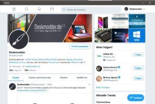 Twitter PWA App 6.1 mit Verbesserungen steht bereit