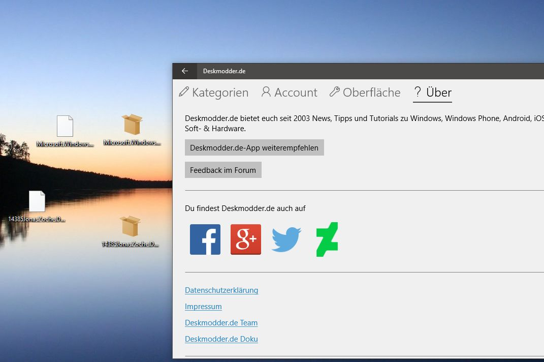 windows 8 app store installieren