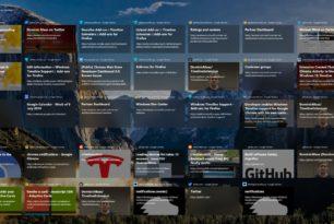 Windows Timeline Support – Erweiterung für Google, Firefox, Opera und Vivaldi ist da