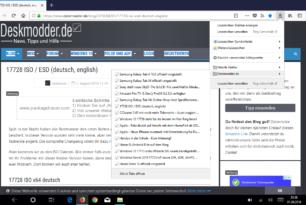 Firefox Addon Livemarks – Ersatz für dynamische Lesezeichen