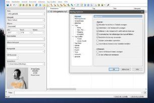 Mp3tag als App im Microsoft Store – Universeller Tag-Editor für Audio Dateien