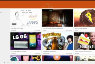 myTube! derzeit kostenlos im Microsoft Store