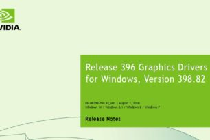 Nvidia Geforce 398.82 Treiber steht zum Download bereit (Changelog)