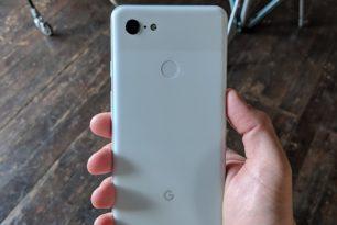 Google Pixel 3a im Test: HandsOn und kurzer Einblick