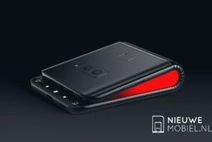 """Samsung Faltbares Smartphone in Konzeptbildern als """"Galaxy F"""""""